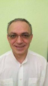 Dr. med. I. Rangous