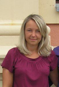 Nancy Schwarz Medizinische Fachangestellte